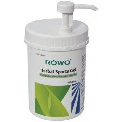 1-Litre ROWO Herbal Sports...